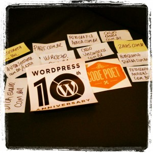 Proud to be an WordPresser: http://j.mp/10CIxM0