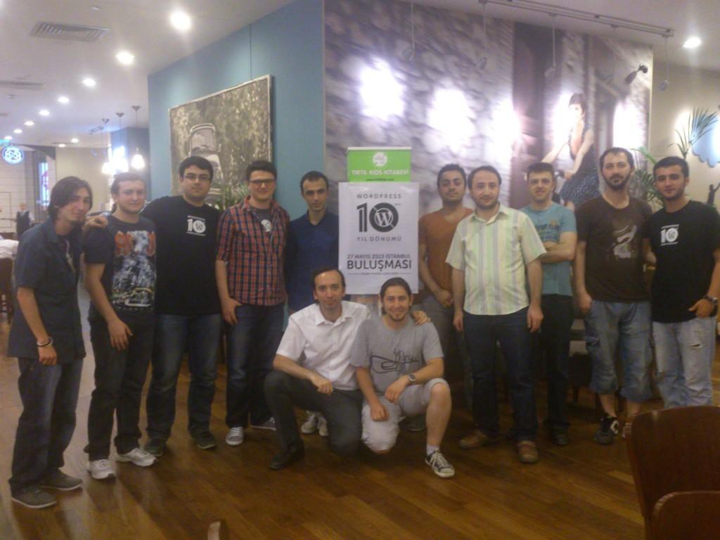 WordPress-Turkey